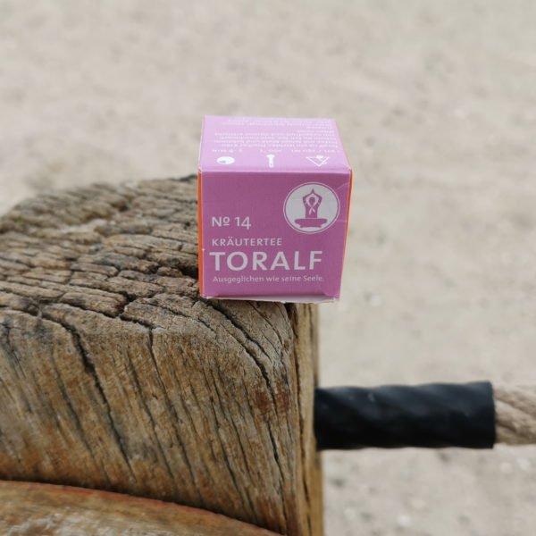 Kräutertee Toralf