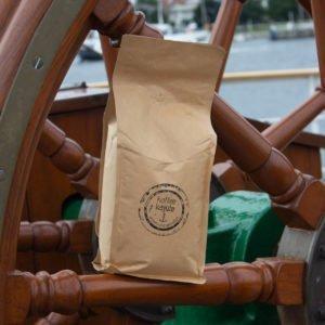 Kaffee 1kg Italian Bar